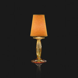 PHEBO TABLE LAMP | Table lights | ITALAMP