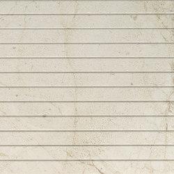 Crema d'Orcia | Infinito | Piastrelle pietra naturale | Salvatori