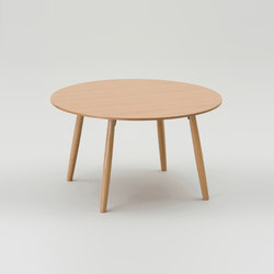 SPAZIO_75 | Coffee tables | FORMvorRAT