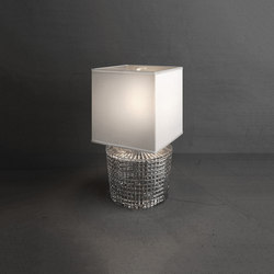 CLAIRE TABLE LAMP | Table lights | ITALAMP