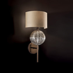 BRIGITTA WALL LAMP | Wall lights | ITALAMP