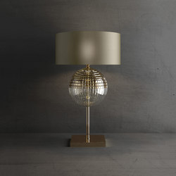 BRIGITTA TABLE LAMP | Table lights | ITALAMP