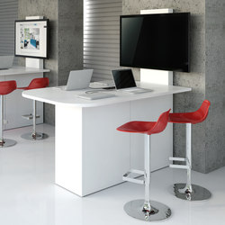 Multimedia Station | Contract tables | MDD
