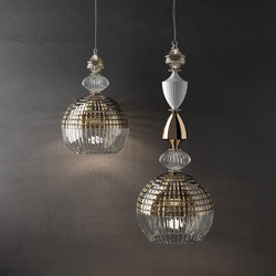 AMELIE SUSPENSION | Suspended lights | ITALAMP