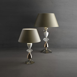 AMELIE TABLE LAMP | Table lights | ITALAMP