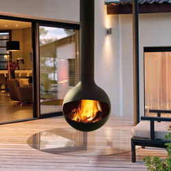 Bathycafocus Outdoor | Garden fire pits | Focus