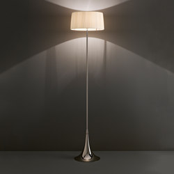 CIGNO FLOOR LAMP | Free-standing lights | ITALAMP