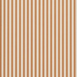 Wallpaper Thin Lines - mustard/off white   Wall coverings / wallpapers   ferm LIVING