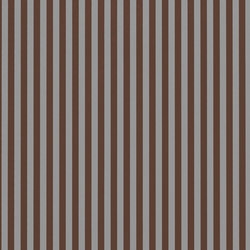Wallpaper Thin Lines - bordeaux/grey | Wall coverings / wallpapers | ferm LIVING