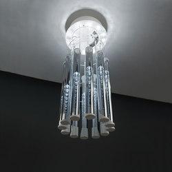 AMALIA SUSPENSION | Suspended lights | ITALAMP