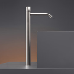 Duet DET07 | Wash basin taps | CEADESIGN