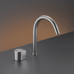 Duet DET10 | Wash basin taps | CEADESIGN
