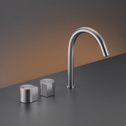Duet DET12 | Wash-basin taps | CEADESIGN