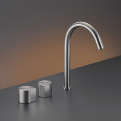 Duet DET13 | Wash basin taps | CEADESIGN