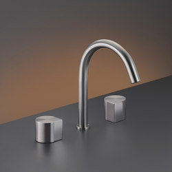 Duet DET14 | Wash basin taps | CEADESIGN