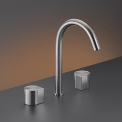 Duet DET15 | Wash-basin taps | CEADESIGN