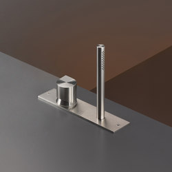 Duet DET30 | Bath taps | CEADESIGN