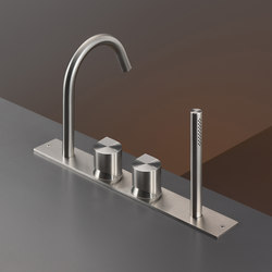 Duet DET32 | Bath taps | CEADESIGN