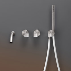 Duet DET35 | Shower controls | CEADESIGN
