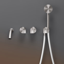 Duet DET35Y | Shower controls | CEADESIGN