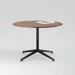 TAVOLO_ALU_LEGNO | Dining tables | FORMvorRAT
