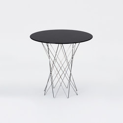 YALLA_55 | Side tables | FORMvorRAT