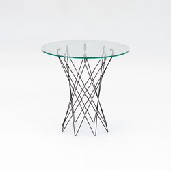 YALLA_55_G | Side tables | FORMvorRAT