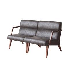 Attesa 147.03 | Lounge sofas | Cizeta | L'Abbate