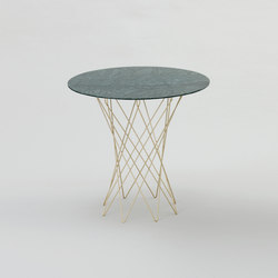 YALLA_55_M | Side tables | FORMvorRAT