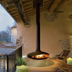 Gyrofocus Outdoor | Open fireplaces | Focus