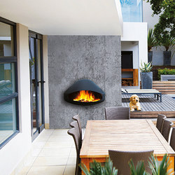 Miofocus Outdoor | Open fireplaces | Focus
