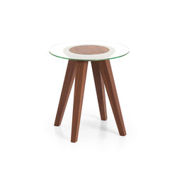 Attesa 147.06 | Side tables | Cizeta | L'Abbate