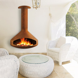 Paxfocus Outdoor | Open fireplaces | Focus