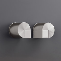 Duet DET43 | Wash basin taps | CEADESIGN