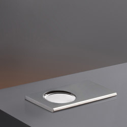 Duet DET86 | Soap holders / dishes | CEADESIGN