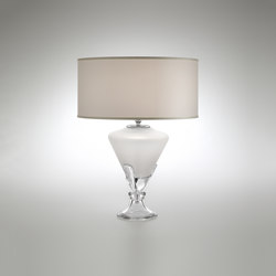 8104-LG TABLE LAMP | Table lights | ITALAMP