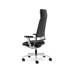 Connex2 high-back task chair | Sillas de oficina | Klöber