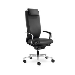 Moteo Klimastuhl task chair | Management chairs | Klöber