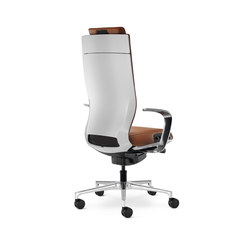 Moteo Style with Klimatechnologie | Office chairs | Klöber