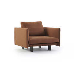 Deep | Armchairs | Sancal