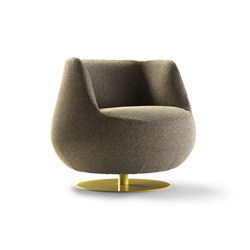 Magnum | Lounge chairs | Sancal