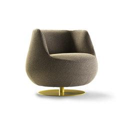 Magnum | Poltrone lounge | Sancal