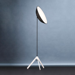 Studio Floor Lamp | Lámparas de pie | bs.living