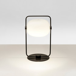 Lampe Galet | Luminaires de table | bs.living