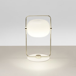 Lampe Galet | Luminaires de table | bs.living