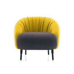 Bump 165.01 | Lounge chairs | Cizeta | L'Abbate
