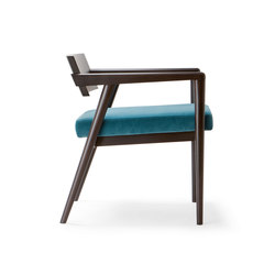 Dormitio 136.02 | Lounge chairs | Cizeta | L'Abbate