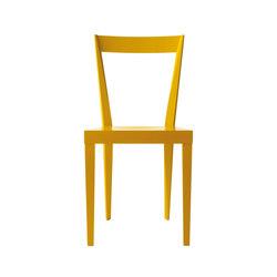 Livia 116.00 | Chairs | Cizeta | L'Abbate