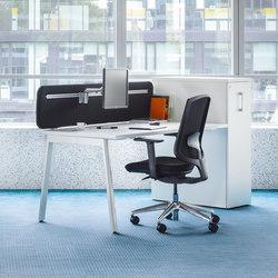 Yan M | Individual desks | MDD