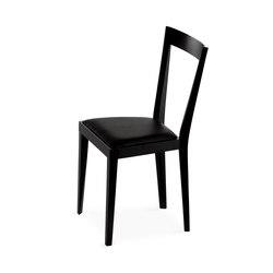 Livia 116.01 | Chairs | Cizeta | L'Abbate
